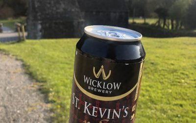 St.Kevin's – The Miracle Ale of Glendalouch